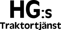 Logga HG Traktortjänst